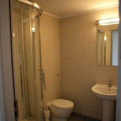 Отель The Quigley Residence ванная фото 2