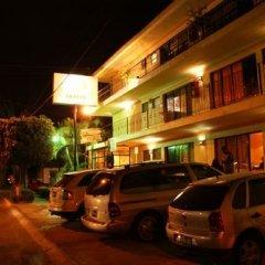 Hotel Palace de la Victoria парковка