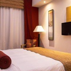 Halo Hotel Dubai комната для гостей фото 2