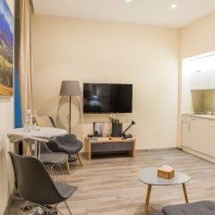 Апартаменты Malon Apartments комната для гостей фото 4