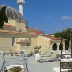 Отель Via Via Hotel Греция, Родос - отзывы, цены и фото номеров - забронировать отель Via Via Hotel онлайн фото 5