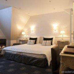 Hotel Prinsenhof комната для гостей