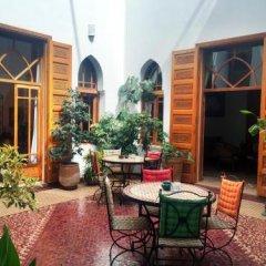 Отель Riad Dar Karima Марокко, Рабат - отзывы, цены и фото номеров - забронировать отель Riad Dar Karima онлайн фото 2