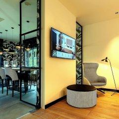Отель Gr8 Hotel Amsterdam Riverside Нидерланды, Амстердам - отзывы, цены и фото номеров - забронировать отель Gr8 Hotel Amsterdam Riverside онлайн фитнесс-зал