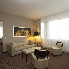 Отель H4 Hotel Berlin Alexanderplatz Германия, Берлин - 1 отзыв об отеле, цены и фото номеров - забронировать отель H4 Hotel Berlin Alexanderplatz онлайн комната для гостей фото 3