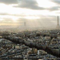 Отель Hyatt Regency Paris Etoile Франция, Париж - 11 отзывов об отеле, цены и фото номеров - забронировать отель Hyatt Regency Paris Etoile онлайн фото 2