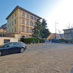 Hotel Residence Парма фото 3