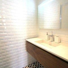 Отель Le cronstadt ванная