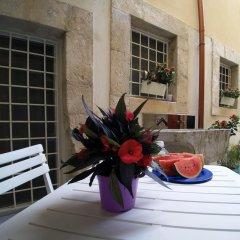 Отель Casa Giudecca Италия, Сиракуза - отзывы, цены и фото номеров - забронировать отель Casa Giudecca онлайн интерьер отеля