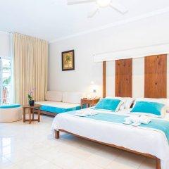 Отель Be Live Collection Punta Cana - All Inclusive комната для гостей фото 5