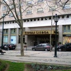 Tivoli Lisboa Hotel фото 9
