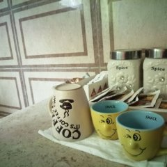 Отель Ibn Khaldoon Apartment Иордания, Мадаба - отзывы, цены и фото номеров - забронировать отель Ibn Khaldoon Apartment онлайн ванная