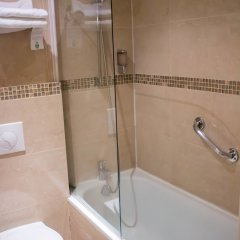 Отель Agenor Франция, Париж - отзывы, цены и фото номеров - забронировать отель Agenor онлайн ванная фото 5