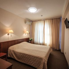 Гостиница Берлин 3* Стандартный номер с разными типами кроватей фото 4