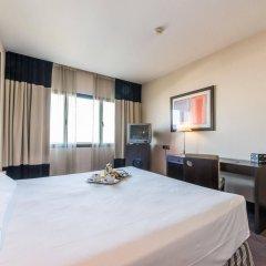Hotel Mercader комната для гостей фото 2