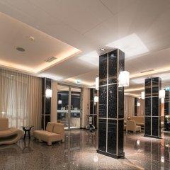 iu Hotel Sumbe интерьер отеля фото 2