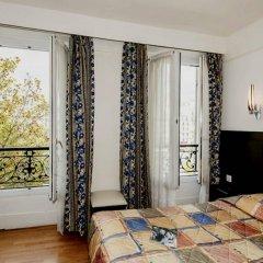 Amiot Hotel удобства в номере