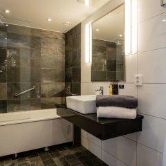 Clarion Hotel Grand Östersund ванная фото 2