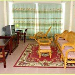 Отель Thuy Van Hotel Вьетнам, Вунгтау - отзывы, цены и фото номеров - забронировать отель Thuy Van Hotel онлайн помещение для мероприятий фото 2