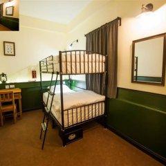 The Motley House - Hostel Бангкок детские мероприятия