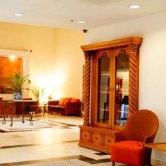 Отель Holiday Inn Resort Acapulco фото 11
