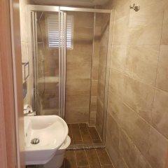 Sis Hotel ванная фото 2