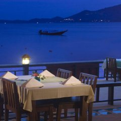 Отель Baan Chaweng Beach Resort & Spa питание фото 3