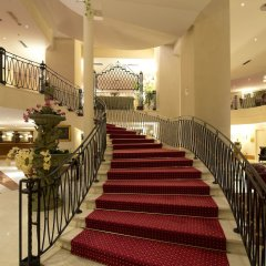 Grand Hotel Barone Di Sassj балкон
