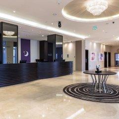 Отель Premier Inn Doha Education City интерьер отеля фото 3