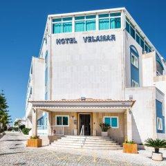 Отель Velamar Boutique Hotel Португалия, Албуфейра - отзывы, цены и фото номеров - забронировать отель Velamar Boutique Hotel онлайн вид на фасад фото 2