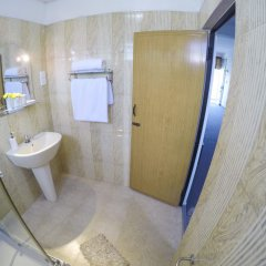 Отель White Palace ванная фото 2