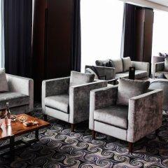 Отель Grand Mogador CITY CENTER - Casablanca интерьер отеля