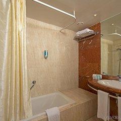 Отель Iberostar Playa de Muro Испания, Плайя-де-Муро - отзывы, цены и фото номеров - забронировать отель Iberostar Playa de Muro онлайн ванная фото 2