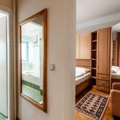 Отель Central Apartments Vienna (CAV) Австрия, Вена - отзывы, цены и фото номеров - забронировать отель Central Apartments Vienna (CAV) онлайн сейф в номере