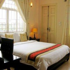 Отель Heart Hotel Вьетнам, Ханой - отзывы, цены и фото номеров - забронировать отель Heart Hotel онлайн комната для гостей фото 2