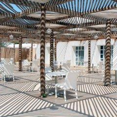 Отель Marine & Spa Resort Тунис, Мидун - отзывы, цены и фото номеров - забронировать отель Marine & Spa Resort онлайн бассейн фото 3