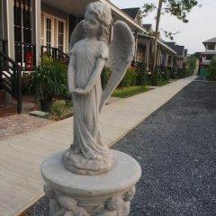 Отель My Home Lantawadee Resort Ланта фото 10