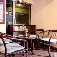 Отель Sawasdee Sunshine балкон