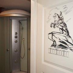 Гостиница Меблированные комнаты Антре в Санкт-Петербурге - забронировать гостиницу Меблированные комнаты Антре, цены и фото номеров Санкт-Петербург ванная