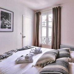 "Апартаменты Family Apartment ""buttes Chaumont"" Париж фото 5"