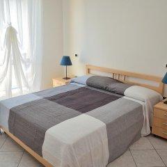 Отель Residence Verbena Римини комната для гостей фото 4