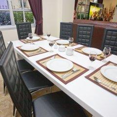 Отель Baan Duan питание фото 2