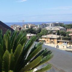 AC Hotel Genova by Marriott Генуя пляж