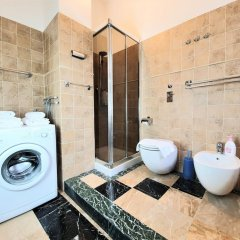 Отель S.Ambrogio Square Италия, Милан - отзывы, цены и фото номеров - забронировать отель S.Ambrogio Square онлайн ванная
