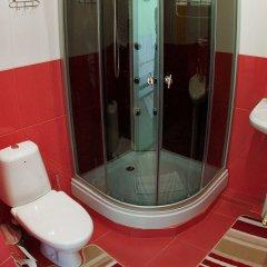 Гостиница Пирамида ванная