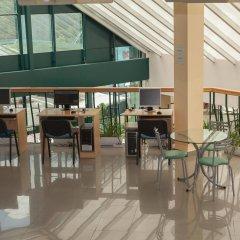 Отель SLAVYANSKI Солнечный берег гостиничный бар
