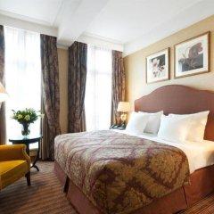 Отель Grand Casselbergh Брюгге комната для гостей фото 5