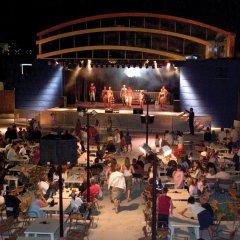 Отель BelleVue Club Resort развлечения