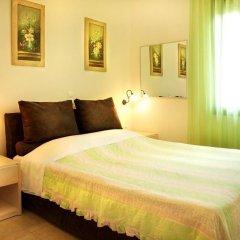 Апартаменты Avra Apartments Ситония комната для гостей фото 3