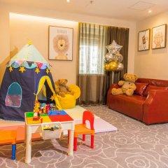 Metropark Hotel Macau детские мероприятия